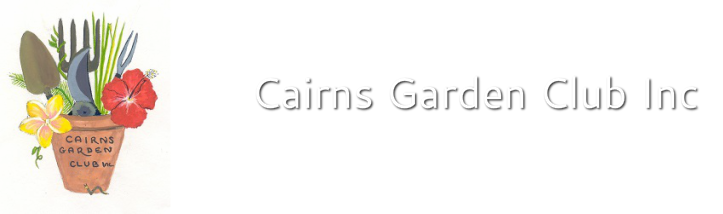 Cairns Garden Club Inc